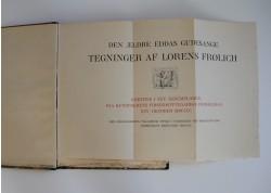 Lorentz Frölich .  1820 - 1908 .  Bog.